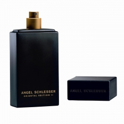 Angel Schlesser Oriental Edition II for men-عطر آنجل شلیسر اورینتال ادیشن 2 مردانه