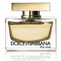 The One EDP Dolce Gabbana for women-عطر دلچی گابانا دوان زنانه