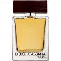 Dolce & Gabbana The One for Men-عطر مردانه دولچه گابانا دوان