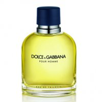 Dolce & Gabbana Pour Homme for men-عطر مردانه دولچه گابانا پور هوم