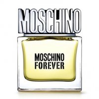 Forever Moschino for men-ادکلن موشینو فور اور مردانه