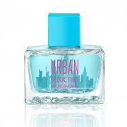 Urban Seduction Blue for Women-عطر آنتونیو باندراس اوربان سداکشن بلو زنانه