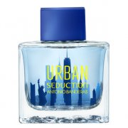Urban Seduction Blue for Men-آنتونیو باندراس اوربان سداکشن بلو مردانه