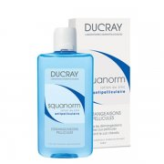Ducray Squanorm Lotion-لوسیون اسکوانورم دوکری