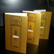 Sample paco rabanne 1 million cologne-سمپل پاکو رابان وان میلیون کولون