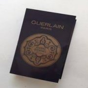Sample Guerlain Ambre Eternel -سمپل گرلن آمبر اترنل