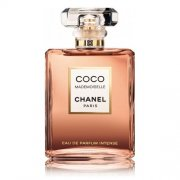 Coco Mademoiselle Chanel Eau De Parfum Intense for women-عطر زنانه شنل كوكو مادمازل ادو پرفیوم اینتنس