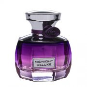 Midnight Deluxe For Women-عطر میدنایت دلوکس زنانه