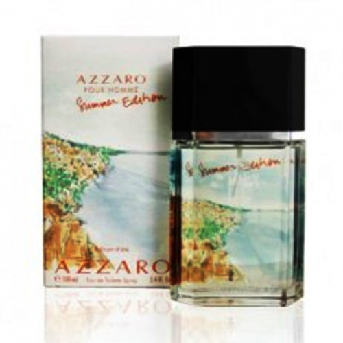 Azzaro Pour Homme Summer Edition-ادکلن مردانه آزارو پورهوم سامر ادیشن