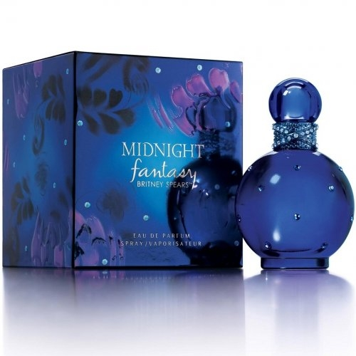 Midnight Fantasy Britney spears for women-عطر بریتنی اسپیرز میدنایت  فانتزی زنانه