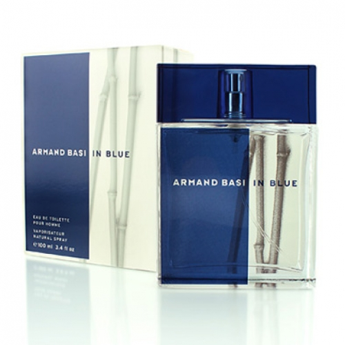 In Blue‌ Armand Basi for men-ادکلن آرماند باسی این بلو مردانه
