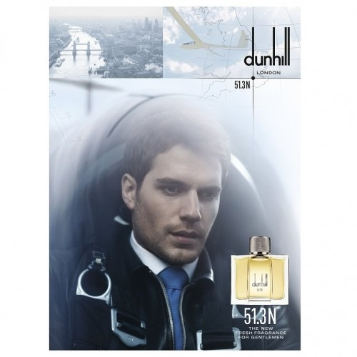 51.3N Alfred Dunhill-ادکلن مردانه دانهیل 51.3-ان