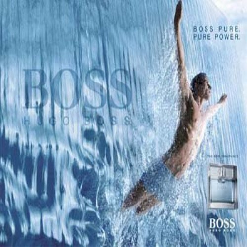 Boss Pure-هوگو بوس پیور