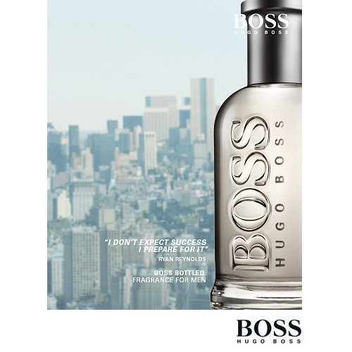 Boss Bottled-هوگو بوس باتلد