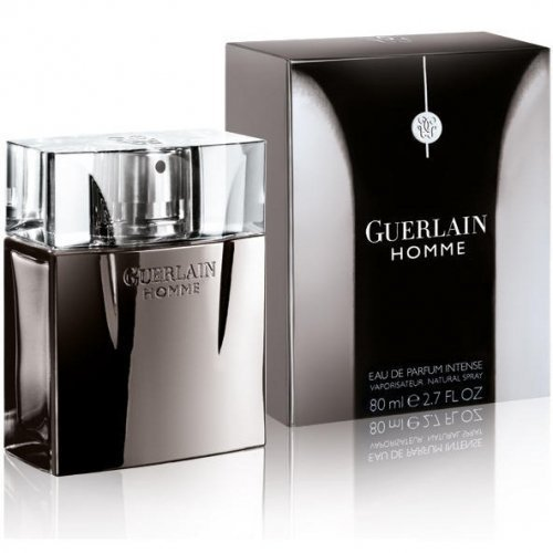 Homme Intense guerlain for men-عطر گرلن هوم اینتنس مردانه