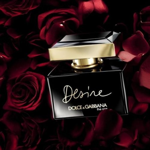 The One Desire Dolce Gabbana for women-عطر دلچی گابانا دوان دیزایر زنانه