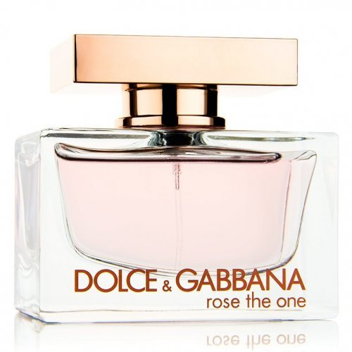 Dolce & Gabbana Rose The One for women-عطر زنانه دولچه گابانا رز دوان