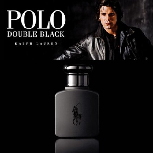 Polo Double Black-رالف لورن پولو دابل بلک