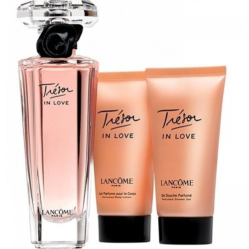 Tresor In Love  Lancome for women-عطر لانکوم ترزور این لاو زنانه