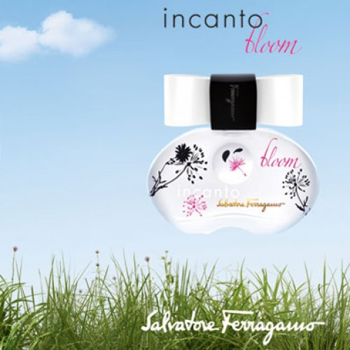 Incanto Bloom-سالواتور فراگامو اینکانتو بلوم