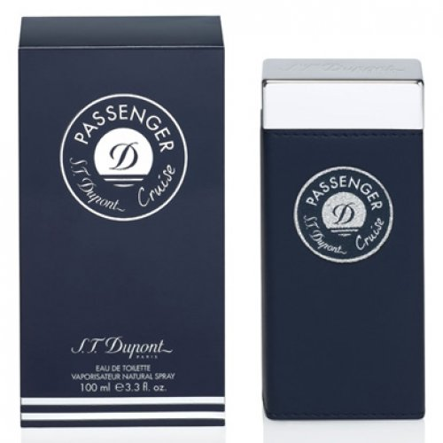 Cruise Pour Homme S.t Dupont -ادکلن استی دوپوند کرویس پور هوم مردانه
