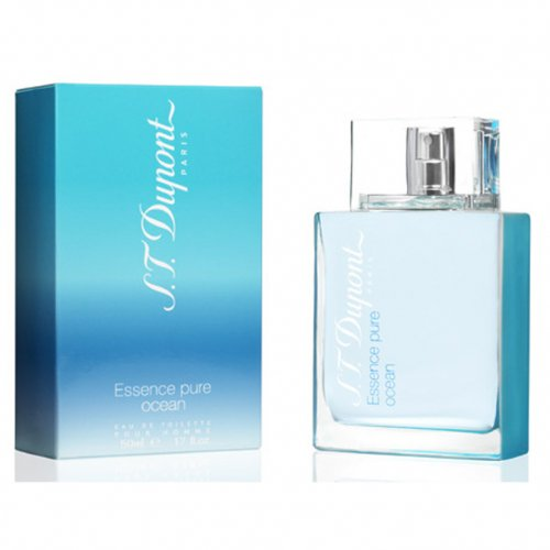 Essence Pure Ocean S.t Dupont for men-ادکلن استی دوپوند اسنس پیور اوشن مردانه