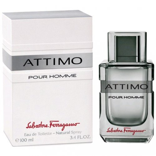 Salvatore Ferragamo Attimo for men-سالواتور فراگامو آتیمو پور هوم