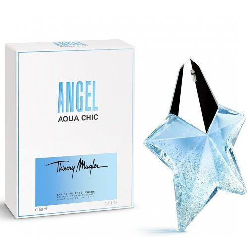 Angel Aqua Chic-تری موگلر آنجل آکوا شیک