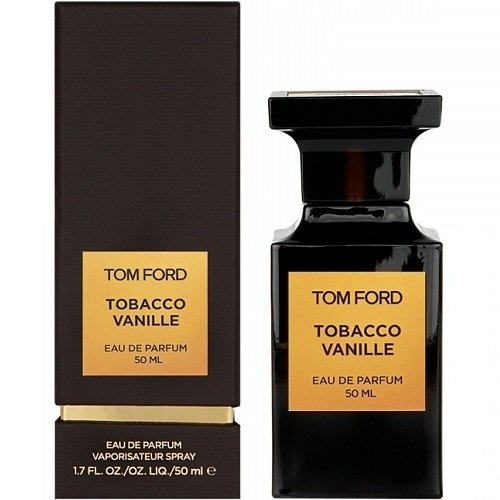 Tom Ford Tobacco Vanille for Men and Women-عطر مردانه و زنانه تام فورد توباکو وانیل (تنباکو وانیل)