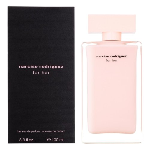 Narciso Rodriguez for her-نارسیس رودریگرز فور هر (نارسیس رودریگرز زنانه)