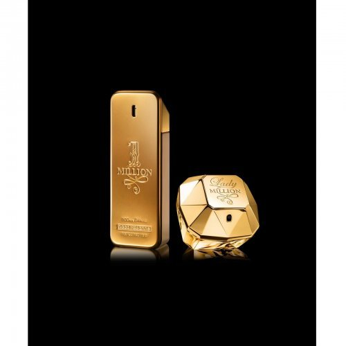 One Million Paco Rabanne for men-ادکلن پاکو رابان وان میلیون مردانه