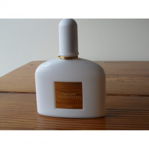 White Patchouli-تام فورد وایت پچولی