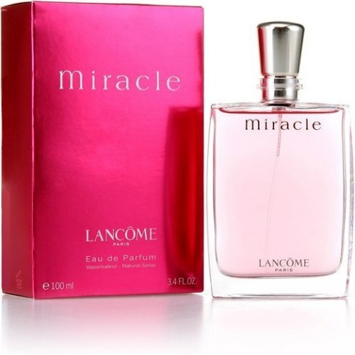 Miracle Lancome for women-عطر لانکوم میراکل زنانه