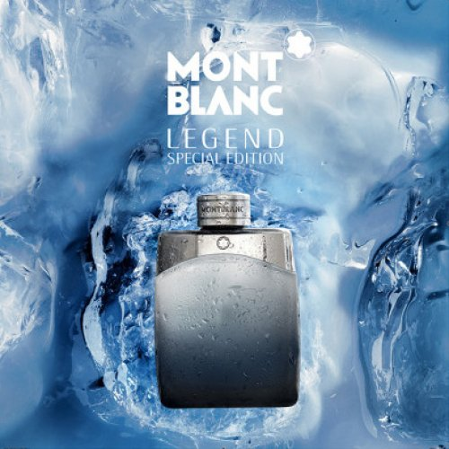 Legend Special Edition Mont Blanc-ادکلن مونت بلنک لجند اسپشیال ادیشن مردانه