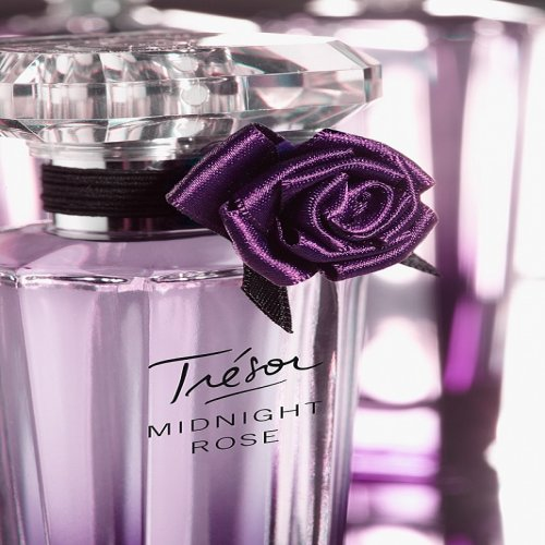 Tresur Midnight Rose-لانکوم ترشور میدنایت رز