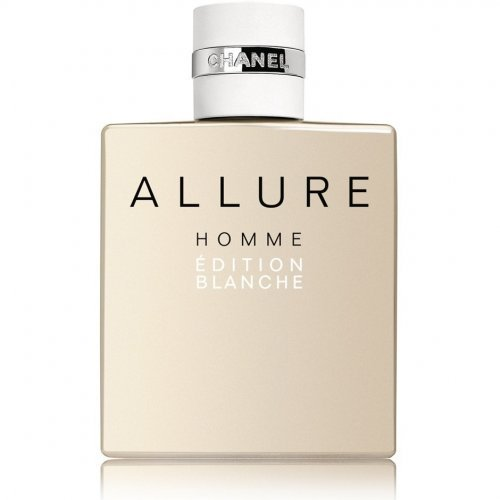 Chanel Allure Homme Edition Blanche -ادکلن مردانه شنل الور هوم ادیشن بلانچ