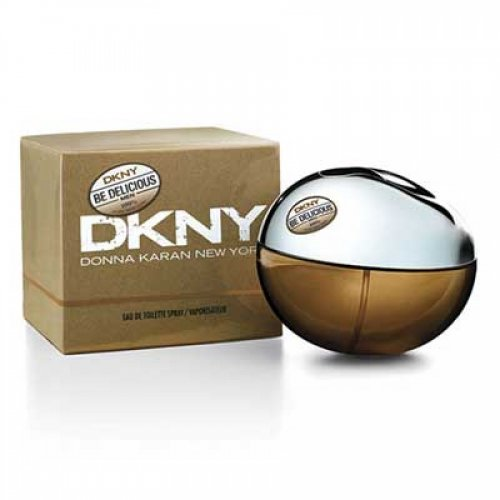 Be Delicious DKNY for men- عطر دی کی ان وای بی دلیشس مردانه