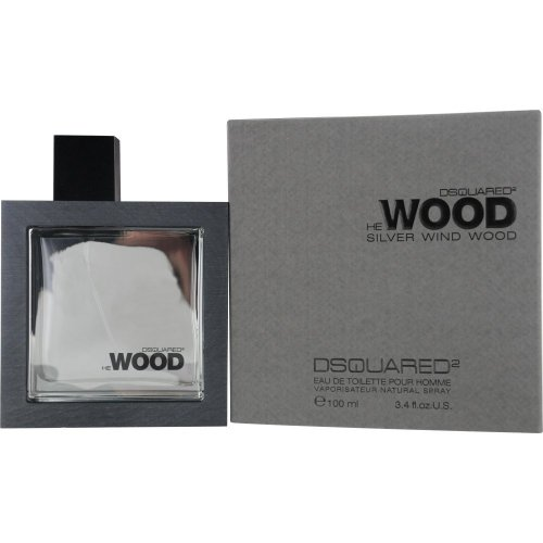 DSQUARED2 Silver Wind for men-عطر مردانه دسکوارد سیلور وایند