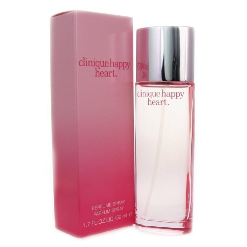 Happy Heart Clinique for women-عطر کلینیک هپی هارت زنانه