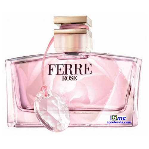 Ferre Rose Diamond for women-ادکلن جیانفرانکو فره رز دیاموند زنانه