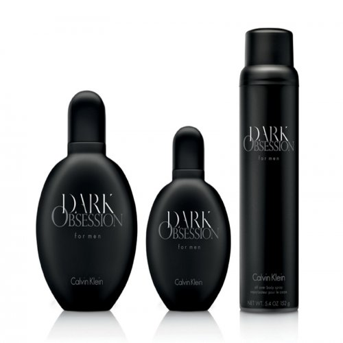 Calvin Klein Dark Obsession for Men-ادکلن مردانه کالوين کلين دارک اوبیشن