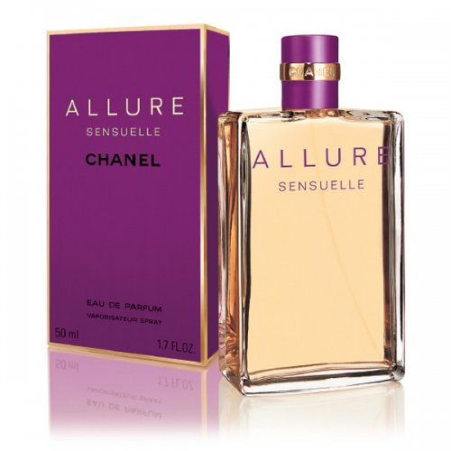 Chanel Allure Sensuelle for women-عطر زنانه شنل الور سنشوال