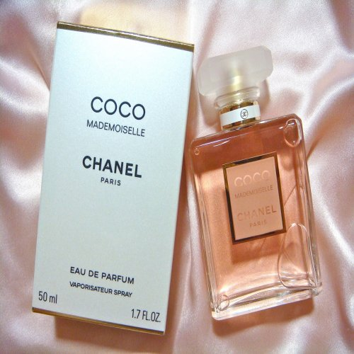 5a3fc514b ... Chanel Coco Mademoiselle for women-عطر زنانه شنل کوکو مادمازل