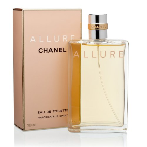 Chanel Allure for women-عطرزنانه شنل الور