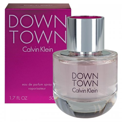 Downtown CK for women-عطرکالوین کلین داون تاون(سی کی دانتاون) زنانه