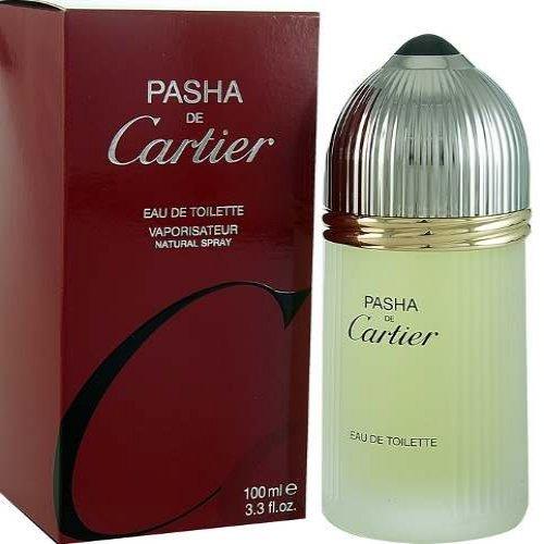 c6199fb06 اسپلندور | عطر و ادکلن | Pasha Cartier for men - ادکلن کارتیر پاشا ...
