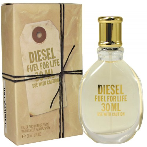 Fuel For Life Diesel  for women-عطر دیزل فیول فور لایف زنانه