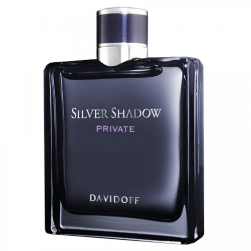 Silver Shadow Private Davidoff for Men -ادکلن دیویدف سیلور شادو پرایوت مردانه