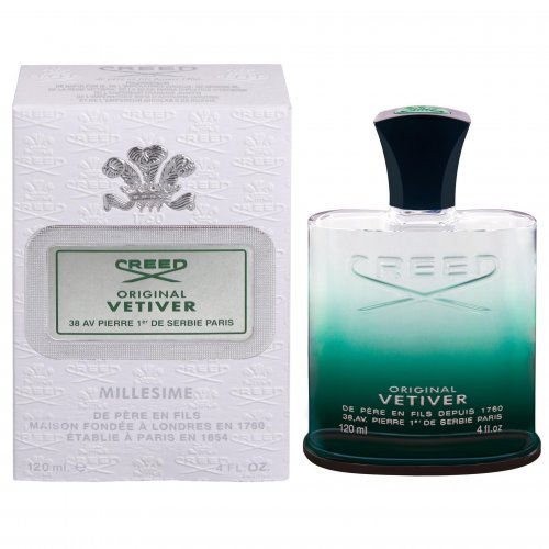 Vetiver Creed for men-عطر کرید وتیور مردانه