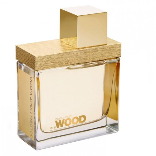 Golden Light Wood-دسکوارد گولدن لایت وود